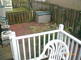 Spacious 1 Bedroom Apartment with Backyard in Atlantic City!