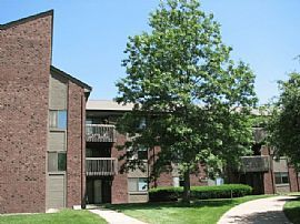 Avon Mill Apartments
