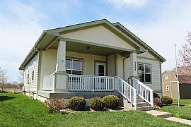 Spacious Home in Kearney