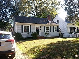 Cozy Single Story Colonial Cottage with 2 Bedrooms and 1 Bath.