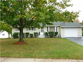 This Ranch Home Can Be Yours. Features Include Three Bedrooms