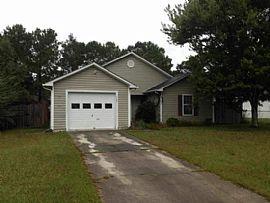 1107 Shroyer Cir, Jacksonville, Nc 28540