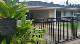 44 Kalie St, Wahiawa, Hi 96786 3 Beds 2 Baths 1,984 Sqft