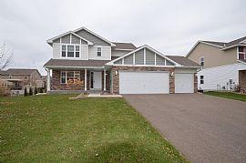 Home Details For 12735 Kiska St Ne