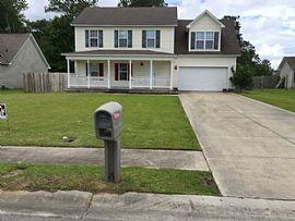 105 Cottonwood Ct, Jacksonville, Nc 28546