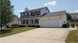 Lovely 3 Bedroom and 2.5  Bath