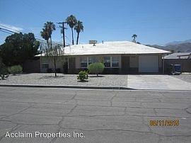 3783 E Calle San Antonio, Palm Springs, Ca 92264