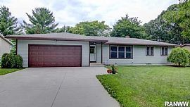 Beautifully Updated Ranch in Great Northside Location!