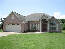 Many Upgrades in This Newer Home to Include Hardwood Floors