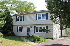 Completely Remodeled Four Bedroom Two Full Bathroom Colonial