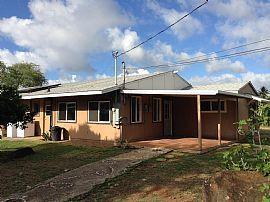 3 Bedroom North Shore Home 5min Walk to Haleiwa