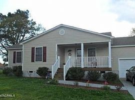 121 Preston Rd, Jacksonville, Nc 28540
