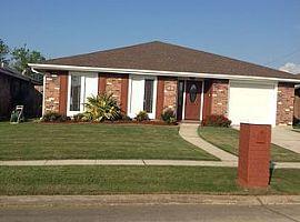 9 W Blue Ridge Ct, New Orleans, La 70128