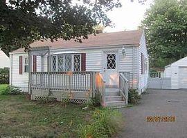 43 Butler Rd, North Haven, Ct 06473 3 Beds 3 Baths 1,082 Sqft