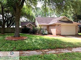 8518 Pearl Lake Dr, Houston, TX 77095
