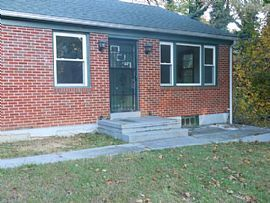 601 Chapel Ter, Havre De Grace, Md 21078 4 Beds 1.5 Baths 2,01