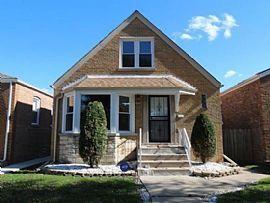 7927 S Artesian Ave, Chicago, Il 60652 4 Beds 2 Baths 1,250 Sqf