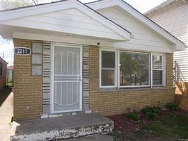2211 W Marquette Rd, Chicago, Il 60636 3 Beds 1 Bath 1,080 Sqft