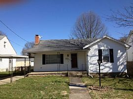 3 Bed 1.5 Bath 1400 Square Foot Home For Rent in Barboursville