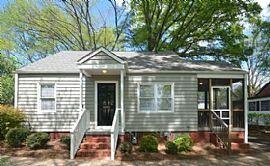 1528 Kimberly Rd, Charlotte, Nc 28208 2 Beds 1 Bath 840 Sqft