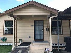 3554 Mount Pleasant St, Houston, TX 77021