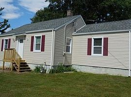 3 Bedroom Home Close to The Highway and Miles of Sandy Beach