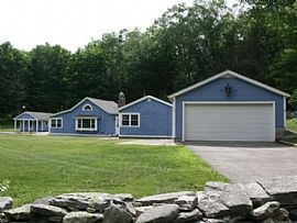 41 Kennerson Rd, Eastford, Ct 06242