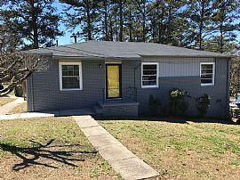3815 Clovis Ct Nw, Atlanta, Ga