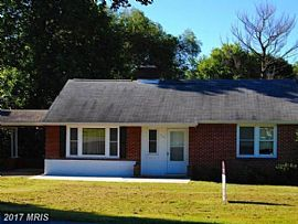 110 N Colonial Dr, Hagerstown, Md 21742