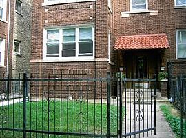 N Washtenaw Ave Chicago, IL 60625
