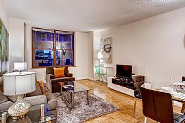 Amazing Apartment at  170 Parker Hill Ave Apt 11