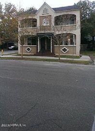 2802 College St Apt 3, Jacksonville, Fl 32205