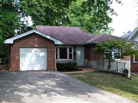 2513 Wismer Ave, Overland, Mo 63114 2 Beds 1.5 Baths 1,072 Sqf