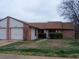 8843 Meadow Range St, San Antonio, Tx 78250
