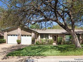 18106 Summer Knoll Dr, San Antonio, Tx 78258