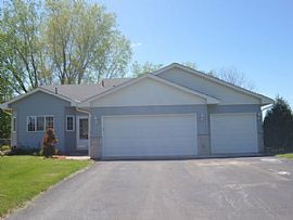 12272 Quinn St Nw, Coon Rapids, Mn 55448
