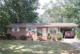 205 Fork Shoals Rd, Greenville, Sc 29605 3 Beds 2 Baths 1,134
