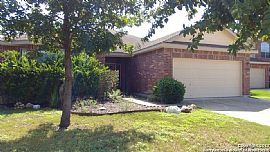 8510 Cap Rock Vw, San Antonio, Tx 78255