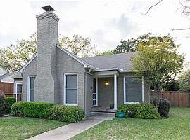 4247 Camden Ave, Dallas, Tx 75206 2 Beds 1 Bath 1,240 Sqft