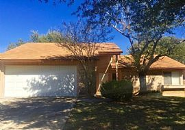 9419 Brushy Point St, San Antonio, Tx 78250