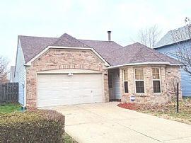 5644 Hyacinth Way, Indianapolis, in 46254