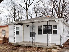 136 S Webster Ave, Indianapolis, in 46219 3 Beds 1 Bath 1,440