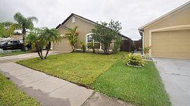 7918 Hidden Hollow Dr, Orlando, Fl 32822