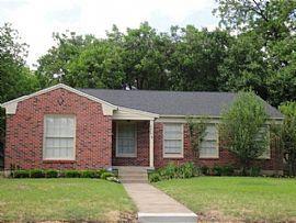 6259 Kenwood Ave, Dallas
