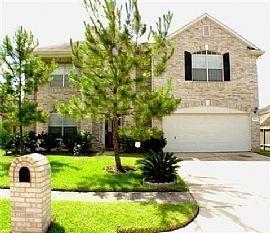 10014 Citruswood Ln, Houston, Tx 77089