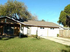 8531 Glen Breeze, San Antonio, Tx 78239