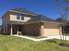 2403 Connors Path Ct, Houston, Tx 77073