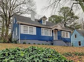 1262 Cahaba Dr Sw, Atlanta, Ga 30311