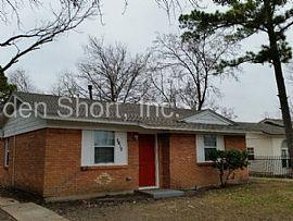 6415 Godfrey Ave, Dallas, Tx 75217