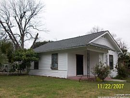 527 S Rosillo St, San Antonio, Tx 78207
